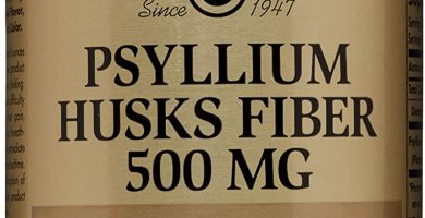 Fibra en capsulas