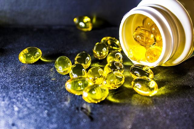 Alimentos fuentes de omega 3 de origen vegetal