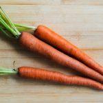 Zanahorias con Atún